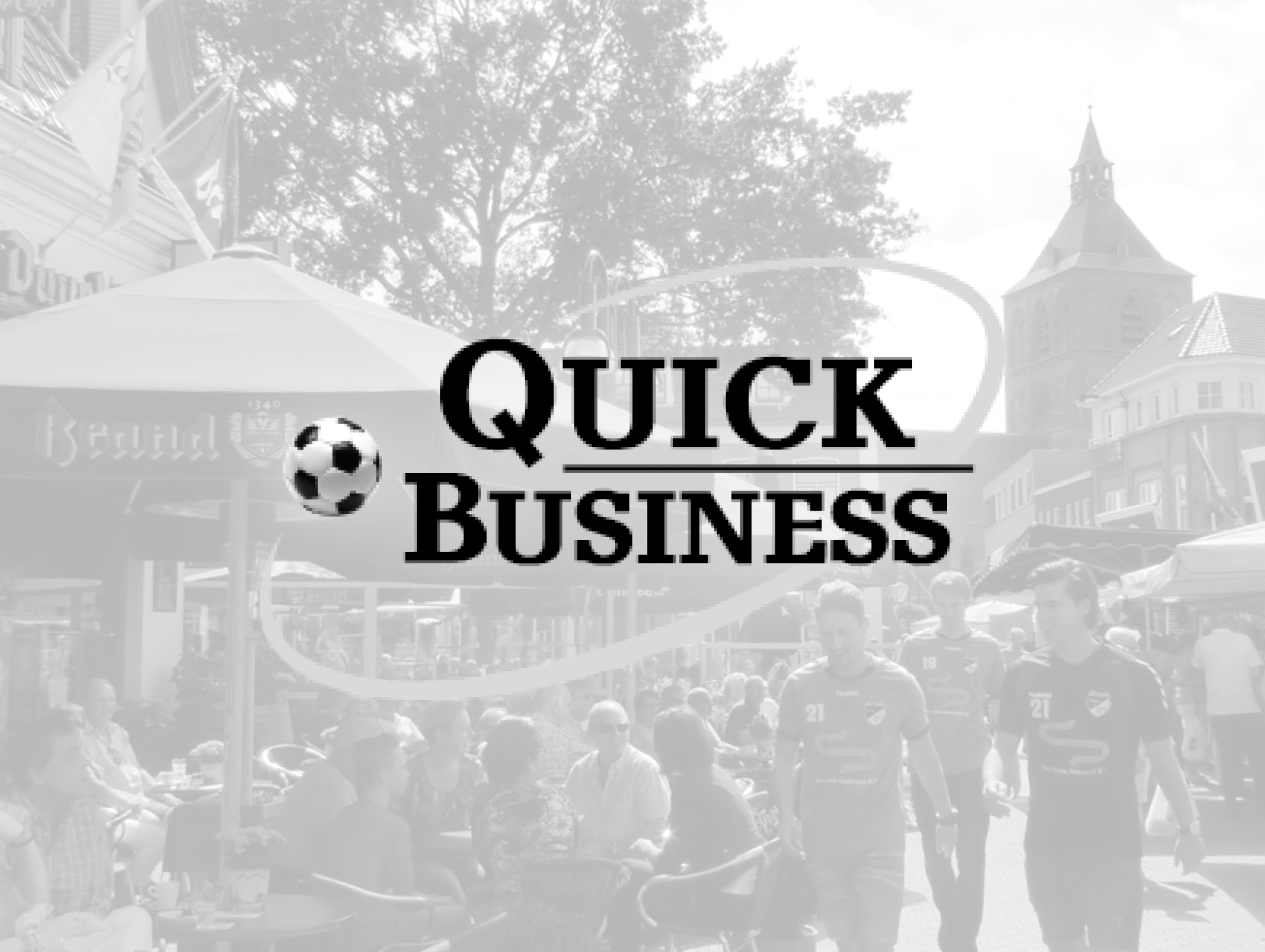 Quick Business